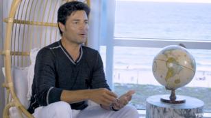 Chayanne y su experiencia en cada país que visitó por su música [VIDEO]