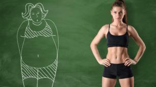 Cómo perder 10 kilos en 10 días con una bebida casera