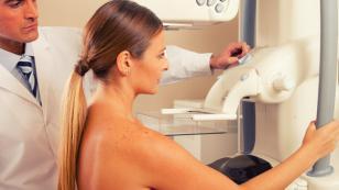 Cómo prepararte para una mamografía