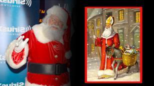 Conoce el origen de la leyenda de Santa Claus en Navidad