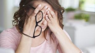 Conoce los malos hábitos que incrementan tu estrés