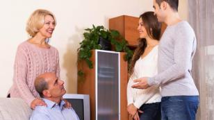 ¿Crees que llevarse bien con la familia de tu pareja es muy importante para la relación?