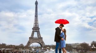 ¿Cuál es el momento más romántico que has tenido con tu pareja?