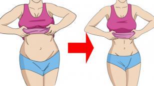 Derrite la grasa de tu abdomen usando kion