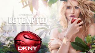 DKNY presenta la nueva fragancia Be Tempted