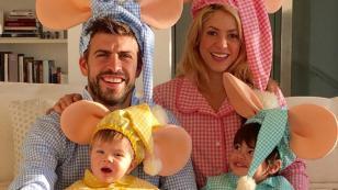 ¡El hijo mayor de Shakira fue operado!