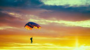 El paracaídas de tu vida