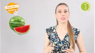 Estas frutas son esenciales en verano (VIDEO)