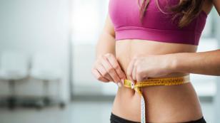 ¡Este tip casero te ayudará a tener un abdomen plano!