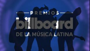 Estos son los artistas de Ritmo Romántica que se presentarán en los Premios Billboard 2017