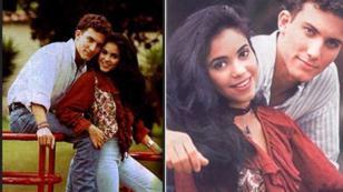 Fue el primer amor de Shakira, la dejó a los 17 años y hoy luce así [FOTOS Y VIDEO]