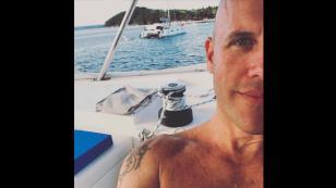 GianMarco se escapó al Caribe y así la está pasando [FOTOS]
