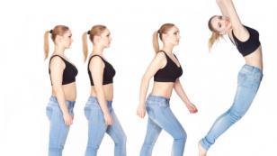 Hábitos que te ayudarán a bajar de peso
