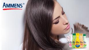 Hidrata y repara tu cabello naturalmente