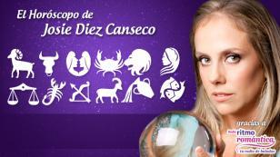 Horóscopo de hoy de Josie Diez Canseco: 18 de octubre de 2016