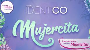 Idéntico lanza bachata y será el tema principal de la telenovela 'Mujercitas'