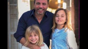 Izan, Hijo de Marcos Llunas,  sorprendió al jurado en  'La Voz Kids España'