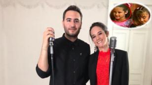 Jesús Navarro, vocalista de Reik, lanzó nueva versión de 'Nada personal'
