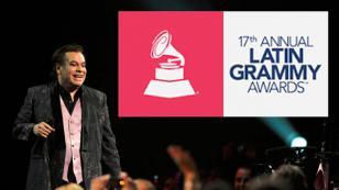 Esta es la lista completa de nominados a los Latin Grammy... con Juan Gabriel