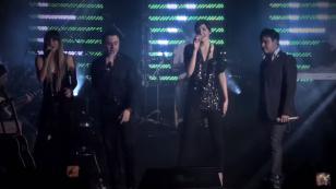 Las mejores colaboraciones de Ha*Ash [VIDEOS]