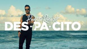 'Despacito' hizo de Luis Fonsi embajador de Puerto Rico
