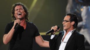 Marc Anthony y Carlos vives ofrecerán concierto en Lima