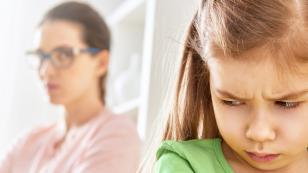 María Pía en su rol de Madre: Cuidado con la manera de tratar a tus hijos