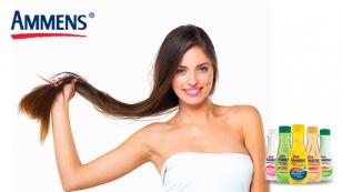 Mascarilla casera para fortalecer el cabello naturalmente