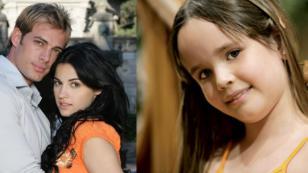 Mira cómo luce 'Mayita' de 'Cuidado con el Ángel' 7 años después