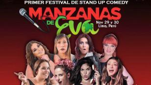 Perú en el ojo de la comedia latinoamericana