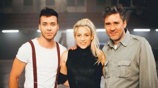 ¡Por Fin! Prince Royce y Shakira ya tienen fecha de estreno para el videoclip de 'Deja vu'