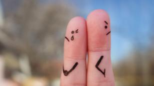 ¿Qué es lo que nunca le perdonarías a tu pareja?