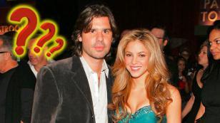 ¿Qué pasó con el ex de Shakira, Antonio de la Rúa? Aquí te lo contamos