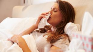 Remedio casero para aliviar la congestión nasal