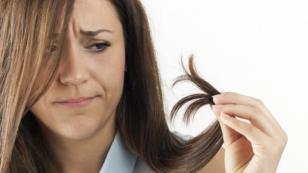 Repara las puntas abiertas y quebradizas de tu cabello