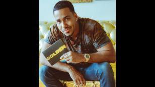 Romeo Santos y su mensaje dedicado al éxito de 'Golden' en República Dominicana