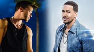 Romeo Santos vs. Prince Royce: ¿Por quién votas en los Premios Tu Mundo?