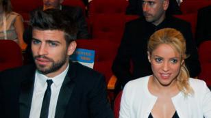 Shakira no fue la única infiel al iniciar romance con Gerard Piqué