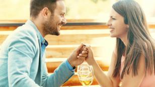 Si pudieras gastar mucho dinero en una cita, ¿qué harías?