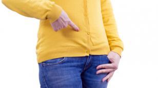 Té para desinflamar el estómago, aplanar el vientre y eliminar gases