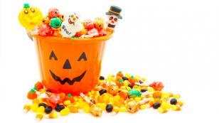 Te sorprenderá saber cuánto se gasta en dulces en Halloween