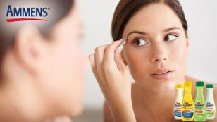 Tips sencillos para depilar tus cejas