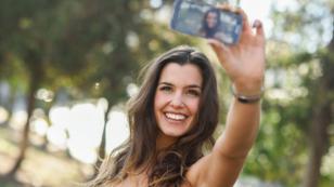 Trucos para tomarte los mejores selfies