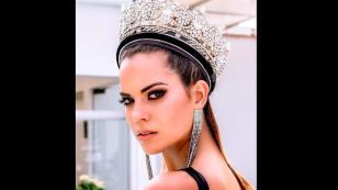 Miss Universo 2016: Miss Perú, Valeria Piazza, quedó entre las 13 finalistas