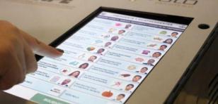 Voto electrónico se redujo a 19 distritos de 30 que se tenían previstos