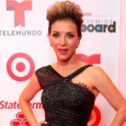 La actriz Laura Flores cuenta la