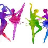 La bailarina que más te guste te define en una palabra...
