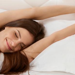 3 trucos para despertar hermosa todas las mañanas