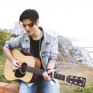 Abraham Mateo grabó una nueva versión de 'Mi vecina' en Perú [VIDEO]