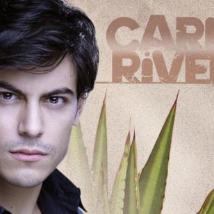Carlos Rivera llega a Lima de gira promocional